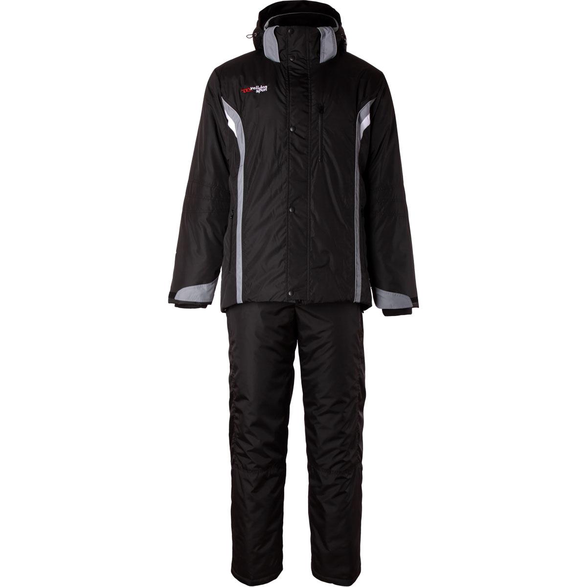 a51a0a26e77 Утепленный костюм VELIDAS М-118М — Черный ...